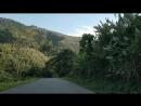 Север Лаоса, дорога в Луангпробанг