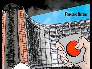 Faut-il faire sauter Brussel, la plus grande escroquerie de l