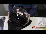 Шлем модуляр Nolan N104