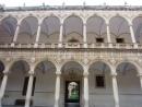 Ориуэла, колледж Санто Доминго (университетский клуатр)