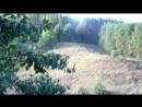 На Багряжском водохранилище