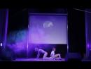 Захаренкова Арина - Евсеева Виктория Acro-Dance show 2017