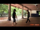 Krabi Krabong Bangkok part 3
