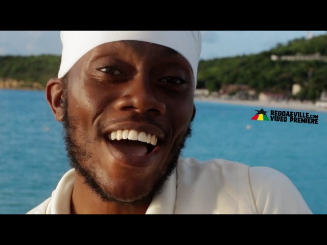 Reggae Power House Band Love For The Woman Official Video 2017