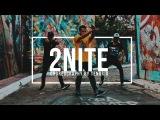 Felguk Feat. Sporty - O - 2nite (Bizarria Remix) I Coreografia TENORIO Free Step