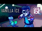 Vanilla Ice Cool as Ice - JonTron (rus vo)