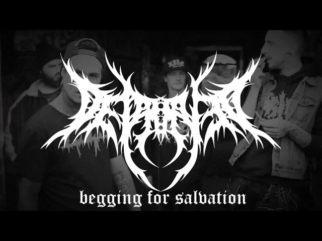 DEPRAVED - BEGGING FOR SALVATION [OFFICIAL MUSIC VIDEO] (2018) SW EXCLUSIVE
