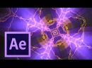 Complex Audio Reactive Visuals | After Effects TUTORIAL