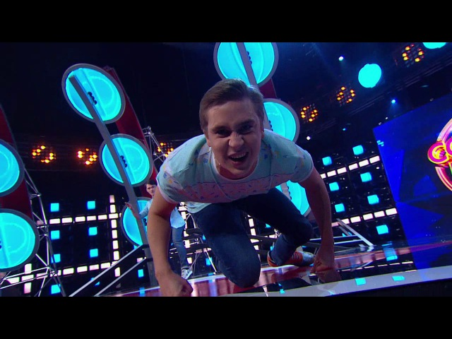 Comedy Баттл. Суперсезон - Дуэт Крем-брюле (полуфинал) 05.12.2014 из сериала COMEDY БАТТЛ. С ...