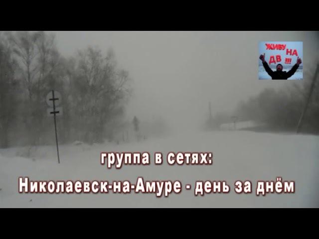 [Николаевск-на-Амуре-ДЕНЬ ЗА ДНЁМ] [разГАворы на улице] 13 ВЕСЁЛОЕ утро в деревне ч.2