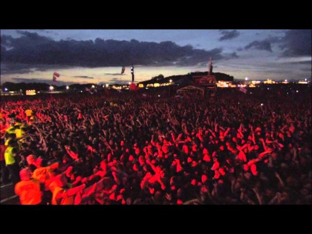 SlipKnot People = SHT ! Live At Download 2009