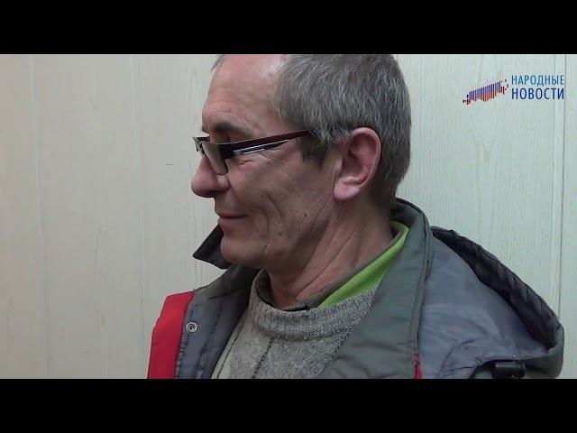Водитель въехавшей в переход на Московской иномарки рассказал об инциденте