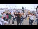 Новогодний флешмоб г. Севастополь