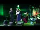 ДиДюЛя и струнный квинтет Концерт в Crocus city hall Москва 2017