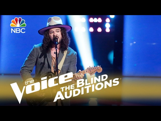 The Voice 2018 Blind Audition - Drew Cole Sex and Candy