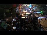 Eloy Casagrande - Sepultura live in Medan Indonesia