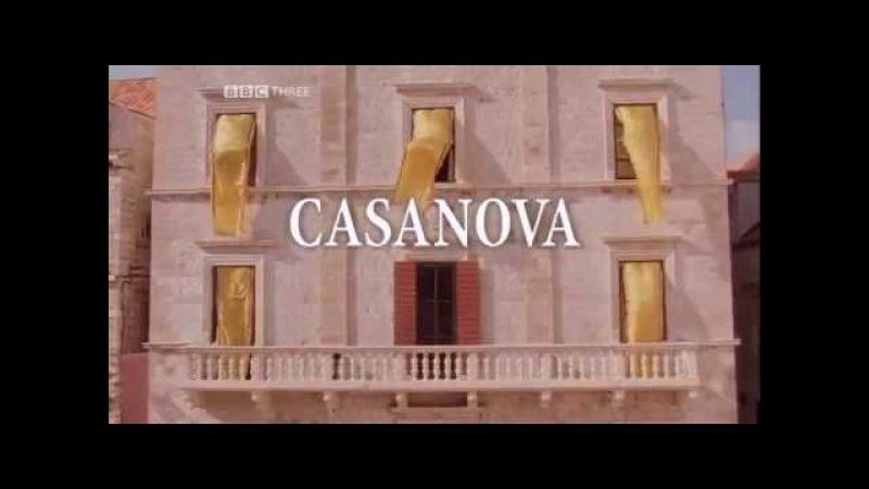 Casanova 1. Sezon 1. Bölüm