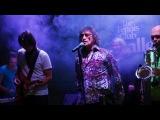 Николай Арутюнов &amp Funky Soul. Концерт в ТК Галерея