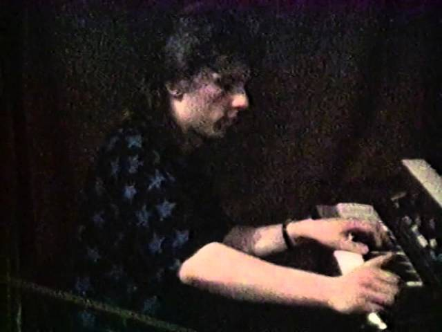Висагинас Снечкус группа Бомбардир rustyk 1990 год