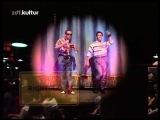 Righeira - Vamos a la playa 1983 live