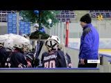 Новости UTV. Хоккейный турнир в Салавате