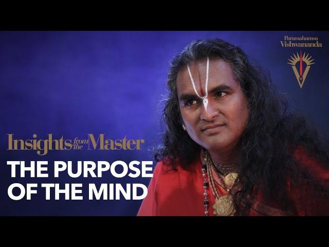Цель назначение ума