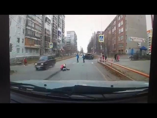 АвтоЖесть - Бессмертные пешеходы ч.2