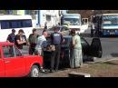 Спецоперация СБУ на автостанции Мариуполь