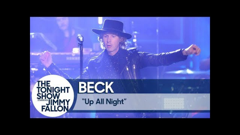 Beck: Up All Night