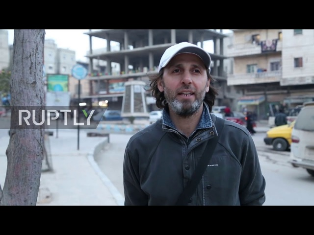 Syria: Afrin reacts after Tillerson pledges to limit weapon supplies to SDF