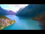 Absolutely Stunning Nature! Relaxing Music for Stress Relief. Calm Healing Music. Music Therapy