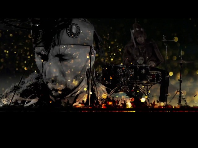 TENGGER CAVALRY - Cian Bi (Fight Your Darkness) (Official Video) | Napalm Records