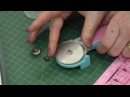 Sew Easy 45mm Rotary Cutter