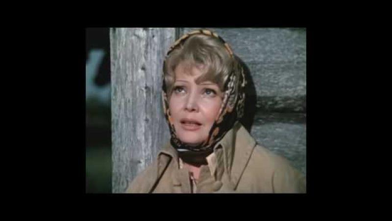 Отрывок из фильма Ольга Сергеевна про ангела.