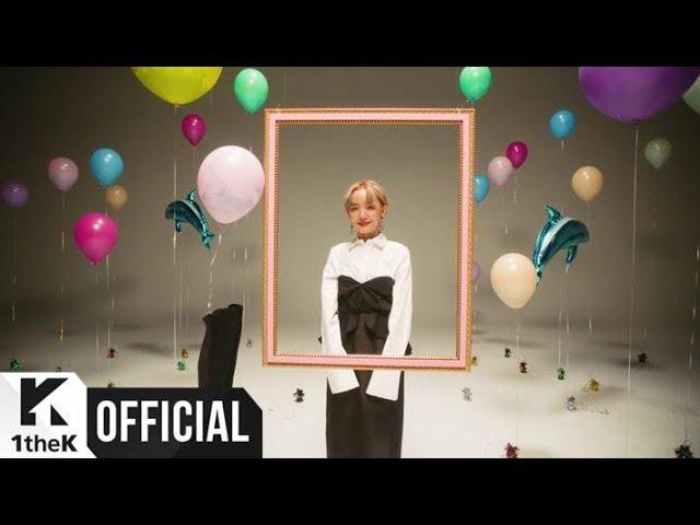 YOUNHA (윤하) - Parade MV