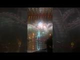 Queen + Adam Lambert - We're the champions fragment