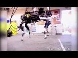 Истории роботов Тренировочка (много мата)