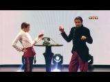 Программа Танцы 4 сезон  20 выпуск  — смотреть онлайн видео, бесплатно!