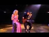 Breathe- Faith Hill and Carlos Santana Live (wo Intro)