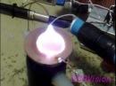 Купольный разряд в магнитном поле 1