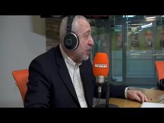 Николай Сванидзе и Максим Шевченко подрались в прямом эфире - Видео - L!fe