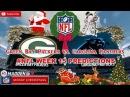 Green Bay Packers vs. Carolina Panthers   #NFL WEEK 15   Predictions Madden 18