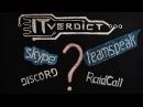 Skype Raidcall Teamspeak Discord сравнительный обзор Плюсы и минусы программ для VoIP