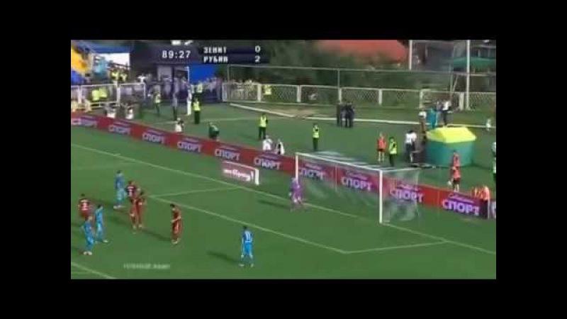 Зенит vs Рубин / 14.07.2012 / Суперкубок России