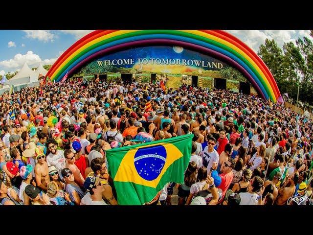 Antro Circuit Pride 2017 - (Special 60K Suscribers) Dj Aziel Wesley