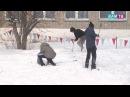 военно - спортивная игра Зарница