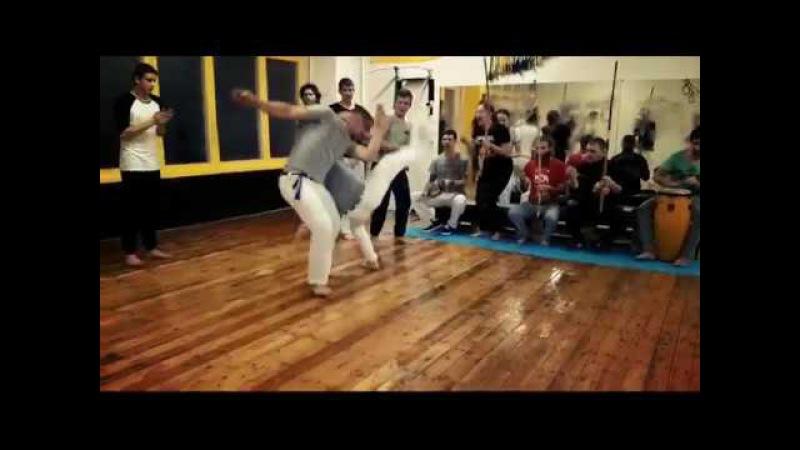 Dende capoeira 24 26 Nov 2017 Event inst Coringa e inst Zmey