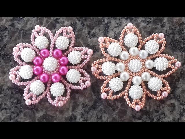 Maxi flor IDEAL para usar em chinelos havaiana cortada