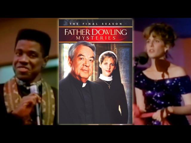 Тайны отца Даулинга(3x22/ПОСЛЕДНЯЯ СЕРИЯ): Тайна радостного шума. Детектив, Драма, Криминал