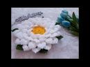 Kendi Tasarımım Nilüfer Çiçeği Lif Modeli